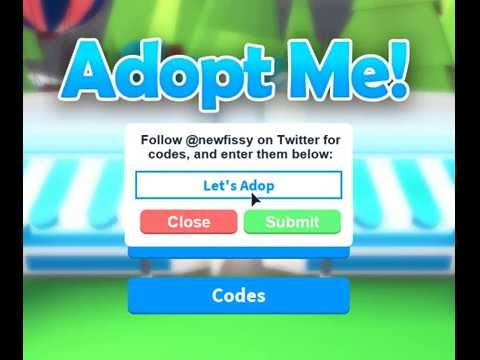 Adopt Me Codes 2020: Get Free Bucks Right Now - Gaming Pirate