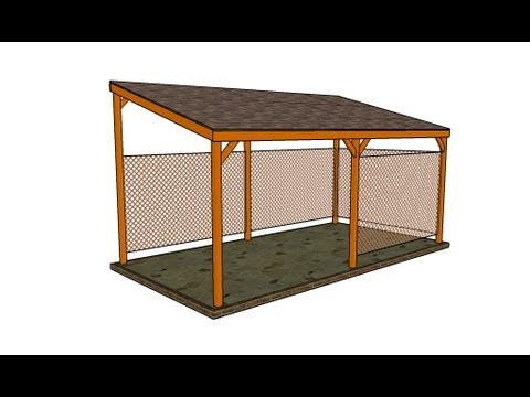 File Wood rv shed plans ~ Building shed