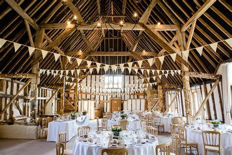 Clock Barn Gallery   Rustic wedding venue Hampshire