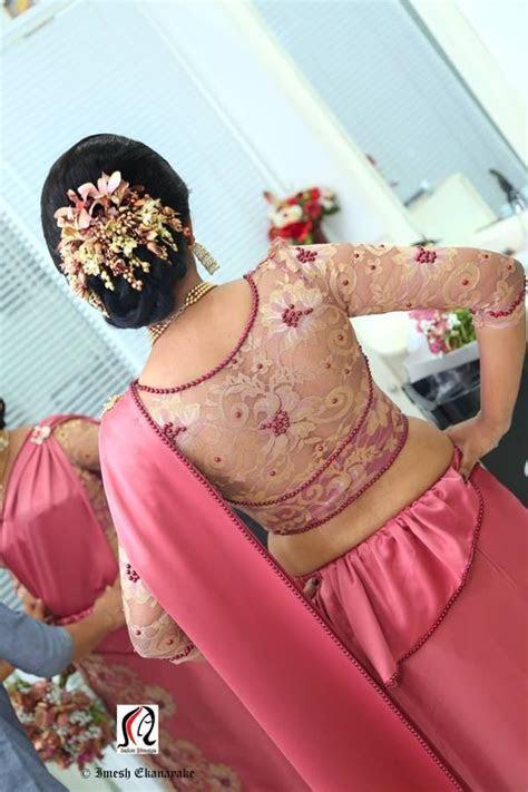 Sri Lankan Bridesmaid   Saree B?S   Pinterest   Saree