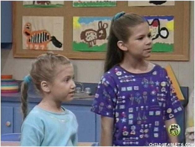 "Marisa Kuers/Hannah Owens/Adrianne Kangas/""Barney"" - Child ..."
