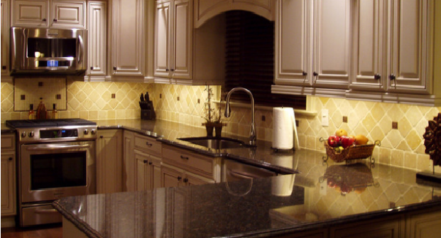 Resourceful Add-ons for the Kitchen - Grand Haven Home Staging