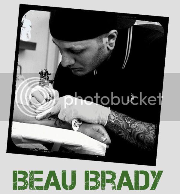 Beau Brady