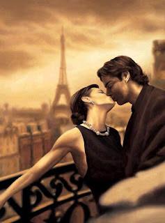 Teknik Berciuman Kamasutra Image