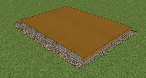shed plan books: Learn Make a shed base