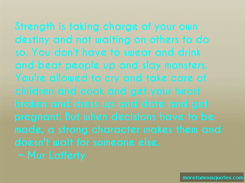 Heart Broken But Strong Quotes Top 7 Quotes About Heart Broken But