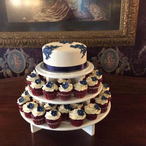 My Business   wedding cupcakes