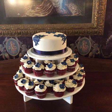 My Business   wedding cupcakes