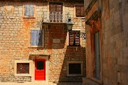 Hvar, Stari Grad, Croatia