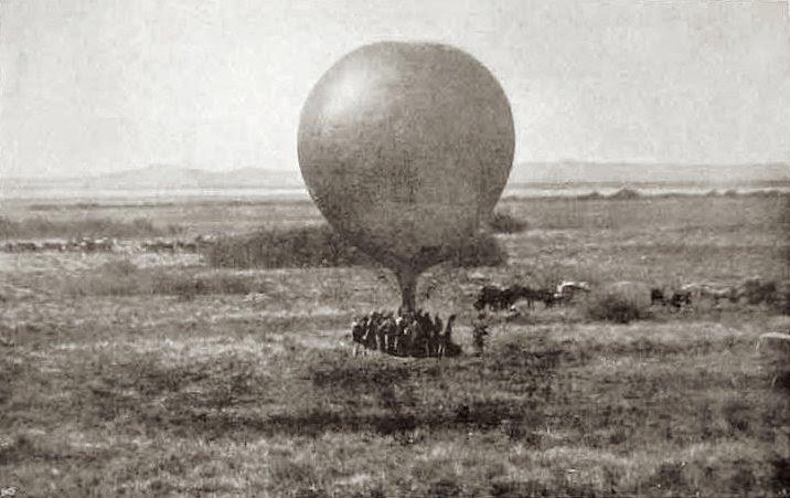 File:Magersfontein Observation Balloon.jpg