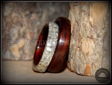 1000  ideas about Wood Rings on Pinterest   Wood