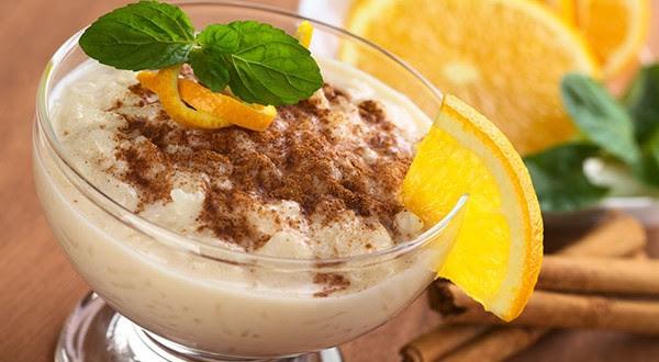 Coconut Rice Pudding | Pride News Magazine