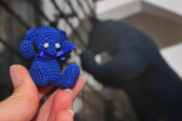 Blue Bears