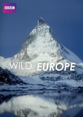 Europe: A Natural History - Season 1