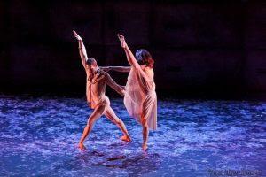 Programa levará dez bailarinos para curso grátis na Áustria