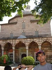 Rumah Mandi Roxelana, Istanbul, Turkey