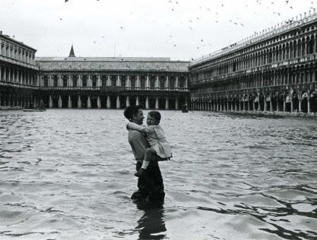 Gianni Berengo Gardin, Venezia1960