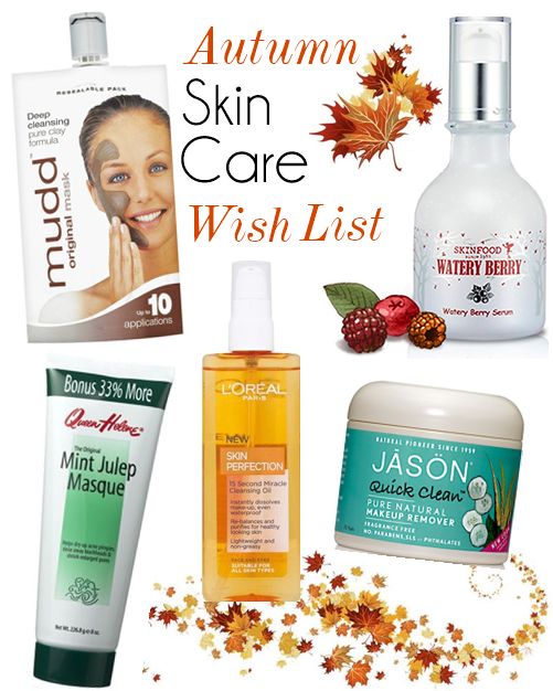 Autumn_Skincare