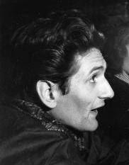 Pichette, Henri portréja