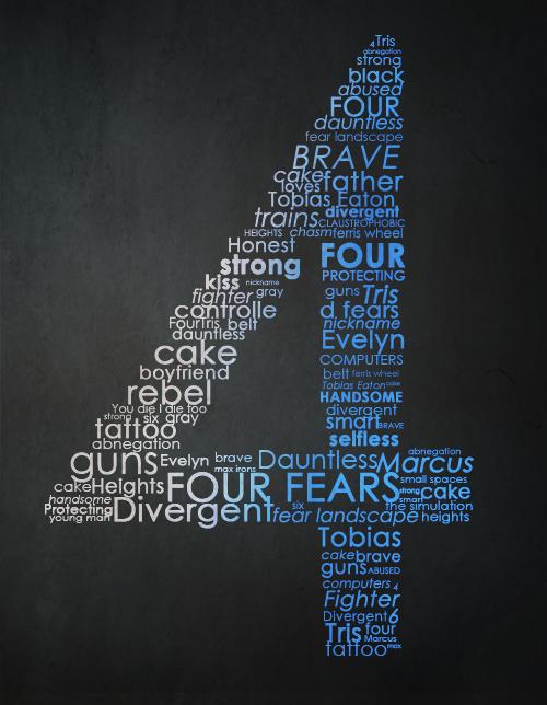 Four: Tobias Eaton by xSavannahxx
