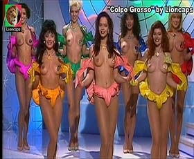 Colpo Grosso beauties - Video Nº 4