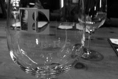 Ehlers Estate - Wine Glasses