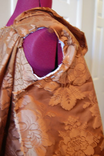 Francaise Draping 29