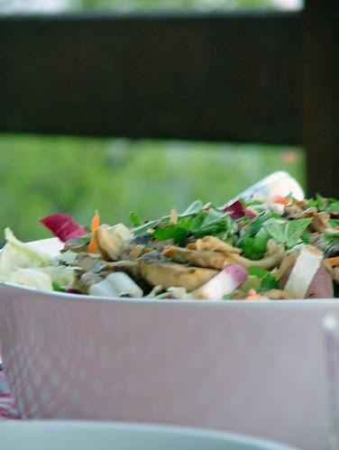 mushroom & potato salad1