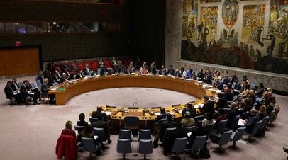 Посол России рассказал о перспективах проведения саммита «пятёрки» СБ ООН