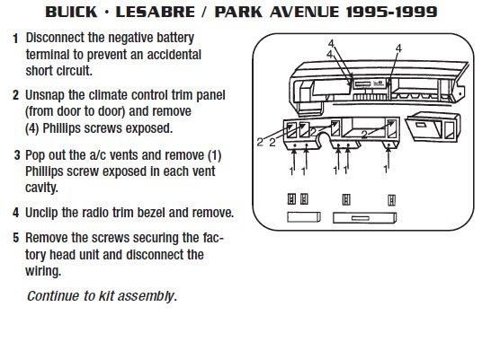 Diagram 2000 Buick Park Avenue Audio Diagram Full Version Hd Quality Audio Diagram Roguediagram Gevim Fr