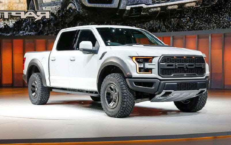 2020 Ford Ranger Raptor Specs Review
