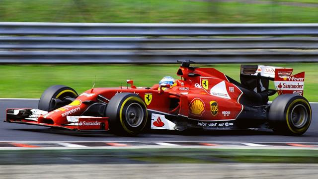 Kids N Fun De 22 Ausmalbilder Von Formel 1 F1