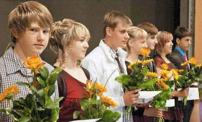 Doberlug Kirchhain 39 Jungen Und Mädchen Erhalten Im Doberluger