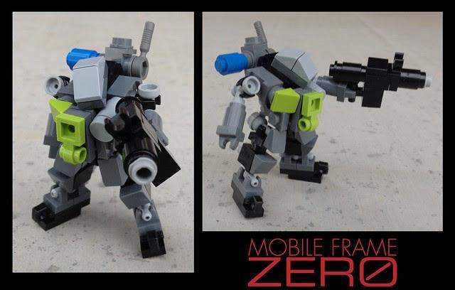 "MFZ - UMFL ""Gecko"" Squad Landscript"