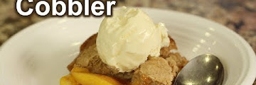 Gluten Free Peach Cobbler Pamelas Free Download Clips Mp3 and Mp4
