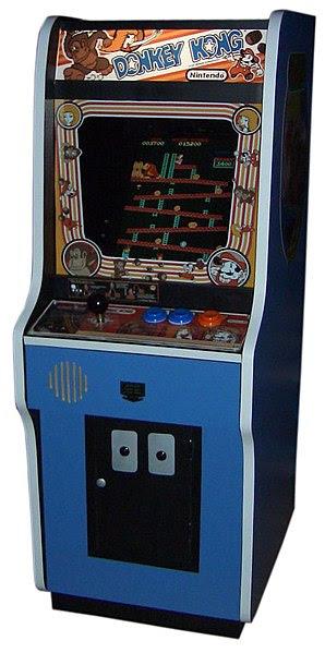 File:Donkey Kong arcade.jpg