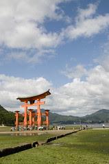厳島神社, 宮島, 広島