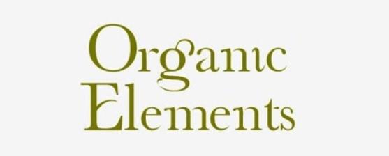 Font Unik - Organic Elements
