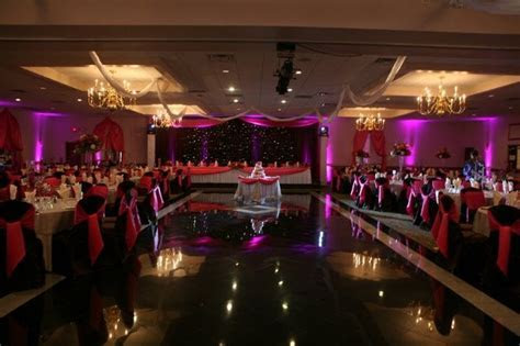 Gaslite Manor Banquets   Venue   Aurora, IL   WeddingWire