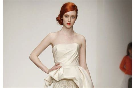Day or Night: Makeup Tips for Redhead Brides, Continued