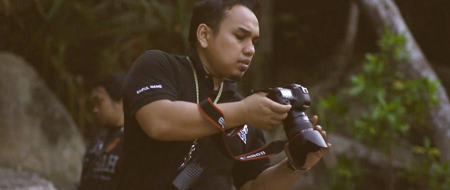 Kenyataan Balas Saiful Nang Terhadap Isu Kekecewaan Ibu Liyana Jasmay