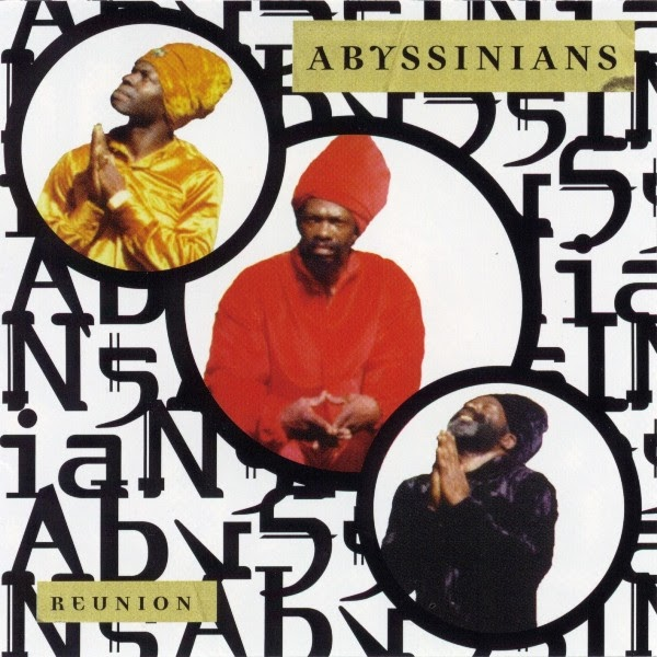 O Abyssinians ROOTS REGGAE: T...