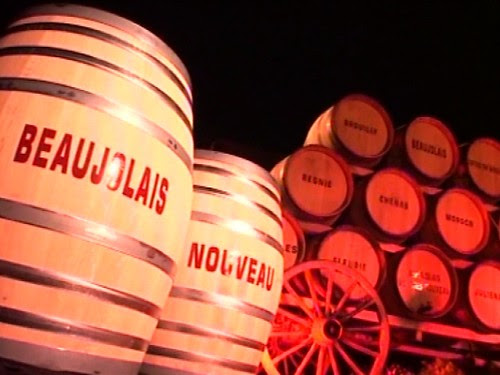 Nouveau Beaujolais 2010: Why I Will Not Be Writing