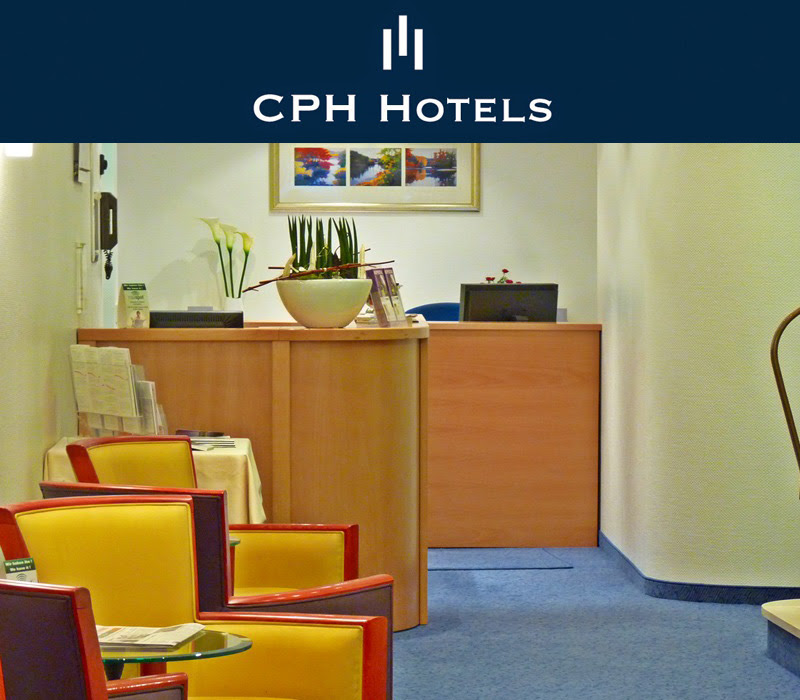 City Partner Central Hotel Wuppertal