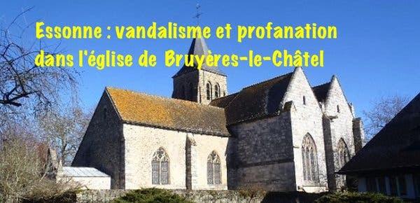 Bruyères-le-Châtel