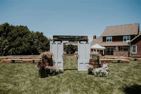 Outdoor Wedding Venues   Lincoln, Nebraska ? Kaylie Sirek