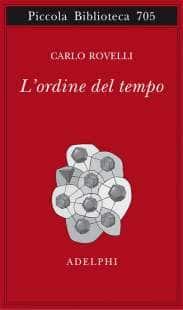CARLO ROVELLI - L ORDINE DEL TEMPO