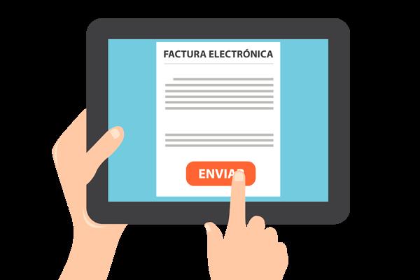 Resultado de imagen de FACTURA ELECTRÓNICA OBLIGATORIA PARA SUBCONTRATISTAS
