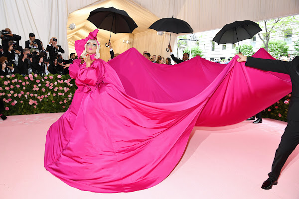 253d20c43f6b Met Gala 2019's Best Hair and Makeup Looks of the Night: Photos