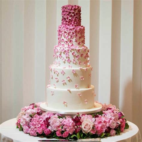 The Most Attractive Designs of Delicious Party Cakes